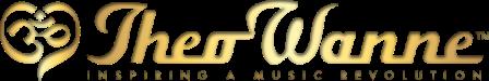 Theo Wanne Banner Logo