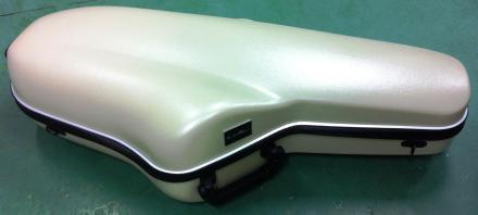 Theo Wanne Mantra Tenor Case
